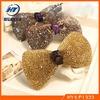 fancy hair accessories Crystal & Rhinestones big bowknot hairpins