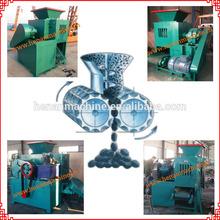 Factory direct provide coal dust briquette making machine for sale