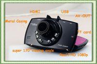 full hd 1080p good quality CAR Camera DVR NTK96650 car cctv camera