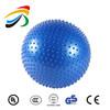 PVC anti-burst Yoga Ball Massage Fitness Exercise Sports Pilates ball