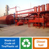 Alibaba Hot Sale Used Motor Oil Recycling Machine