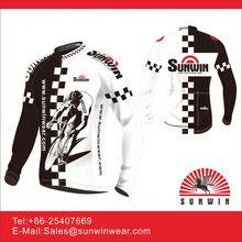2012 hot custom men's cycling jersey