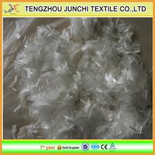 100% High Quality polypropylene fiber for concrete /cement additive