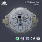 5050 smd rgb led point light source 24v IP68