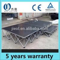 Hot sale innovative special outdoor modular stage platform