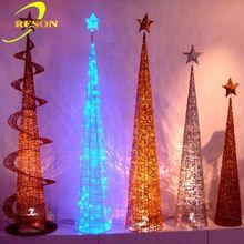 Most popular items mini christmas tree craft