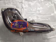 HYUNDAI ACCENT 2011 FRONT FOG LAMP OEM:92202-1V000 RH