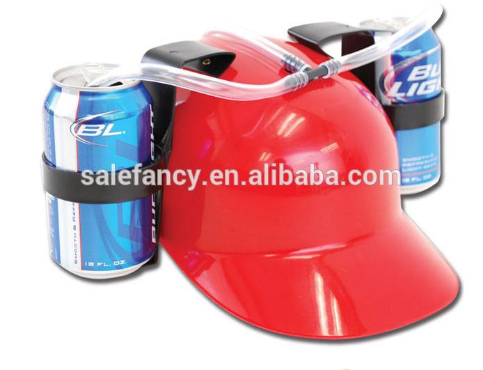 Barato duff beer chapéu beer helmet hat beber QHAT-2053