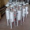 Stainless steel sugar melting tank