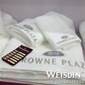 Fios tingidos novo estilo letras para bordar em toalhas