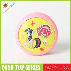 JTY80003 yoyo top toys promotion kid's hobby yoyo
