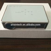 2014 DLP 3D mini projector 3d projector without glasses