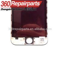 OEM original mobile phone lcd screen for iphone 6, color lcd screen for iphone 6 lcd repair parts