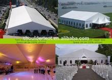 fashion mobile wedding tent