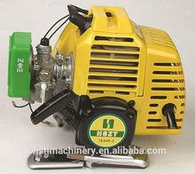 2-stroke Low-emission general gas engine
