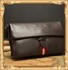 2014 NEW Ribbon men leather custom wallet