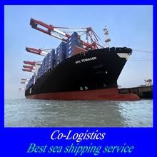 sea shipping shenzhen to dominican republic