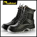 Insolente botas de trabalho, biqueira de aço botas de trabalho, trabalho botas de segurança h-9442