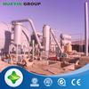 TUV certificated waste scrap Plastic oil refining plant