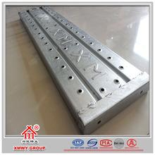Steel Plank of Hot Dip Galvanized for Construction Working Platform