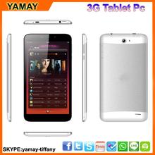 สัมผัสแท็บเล็ตพีซีฟรีดาวน์โหลดซอฟต์แวร์6.95นิ้วสองซิมโทรศัพท์โทรศัพท์3gบเล็ตพีซี