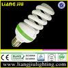 High quality 8000H full spiral compact fluorescent light