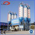 100m3/h Used Fixed Concrete Mixer Plant Price