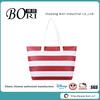 cheap china handbags wholesale cheap red and white stripe handbag