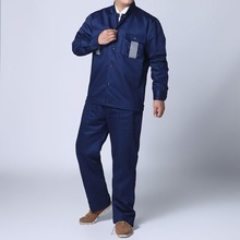 Light-weight Chemical Protection Men Clothes