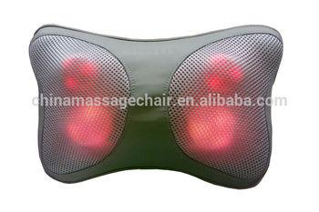 RK896 car/home use massage cushion