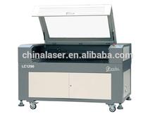 silicone metal sheet cutting and stamp service wood pellets golden laser CJG-130250DT