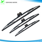 Stamping Frame Windshield Wiper Blade 300mm With Screw Adapter