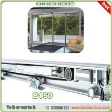 Power Door Operator Electric Sliding Glass Door Operator automatic sliding door system,Heavy Duty Automatic Gate Opener