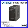 Omron S8VK-T12024 120W 24V 5A 3-phase Power Supply