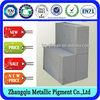 HOT SALE aluminium powder of powder coating for concrete