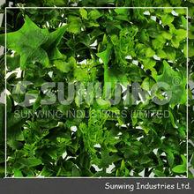 Sunwing sahte topiary ağaçlar yapay bitkiler duvar dekorasyonu