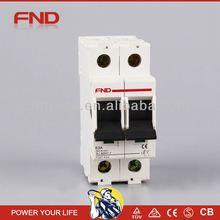 FND DD7-63 dx circuit breaker