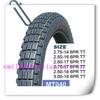 2014 Qingdao 4.00-19 motorcycle tyres/Solid rubber wheel 16*4.00-8