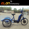 2014 China three wheel cargo electric tricycles (E-TDR07)
