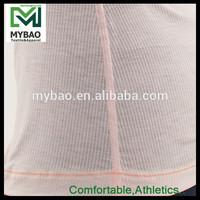 fashionable seamless breathable admiral sportswear
