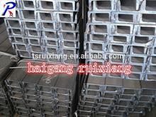 steel channel 41x41/channel steel american standard