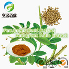 fenugreek plant extract Furostanol Saponin 50% chinese natural herbal supplement