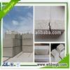90mm thickness sound insulation none asbestos waterproof fireproof light weight brick