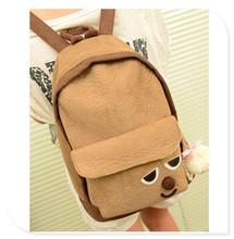 2014 Newest Fashion Canvas dog backpack
