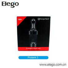 Elego Bulk Sale e Cig Kanger Protank 3 Vaporizer kanger Starter Kit Protank3
