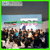 indoor SMD video full color led screen 19mm led sign panels