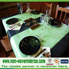 Non woven used for disposable table cover