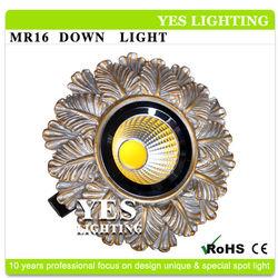 High quality led down light 70w led spot light 3w led High quality spot light