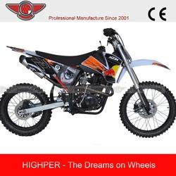 China 250cc Dirt Bike (DB609)