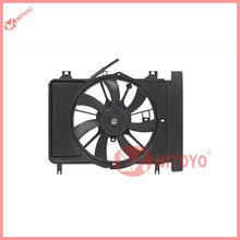 Toyota Yaris Radiator Cooling Fan 12V DC 16363OT040 1680009130